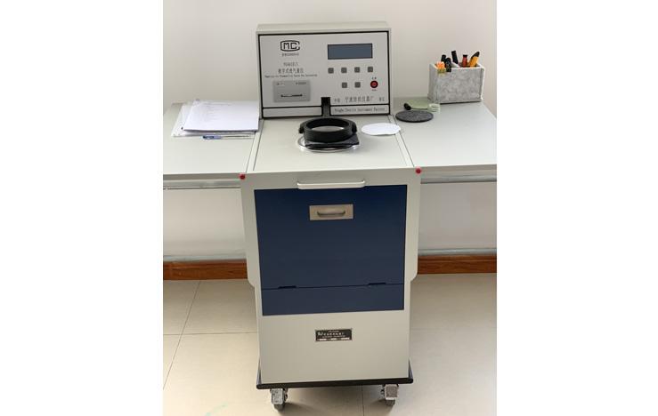 透气量检测仪